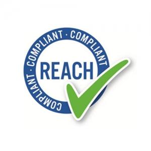 Zertifikat Reach